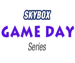 """SKYBOX """"GAME DAY"""" Series"""